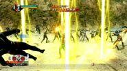 V3 Thunder (Battride War Genesis)