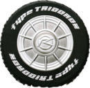 KRDr-Type Tridoron Tire