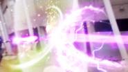 MadRogue Evoltic Attack (Slashing and shooting) Step 3