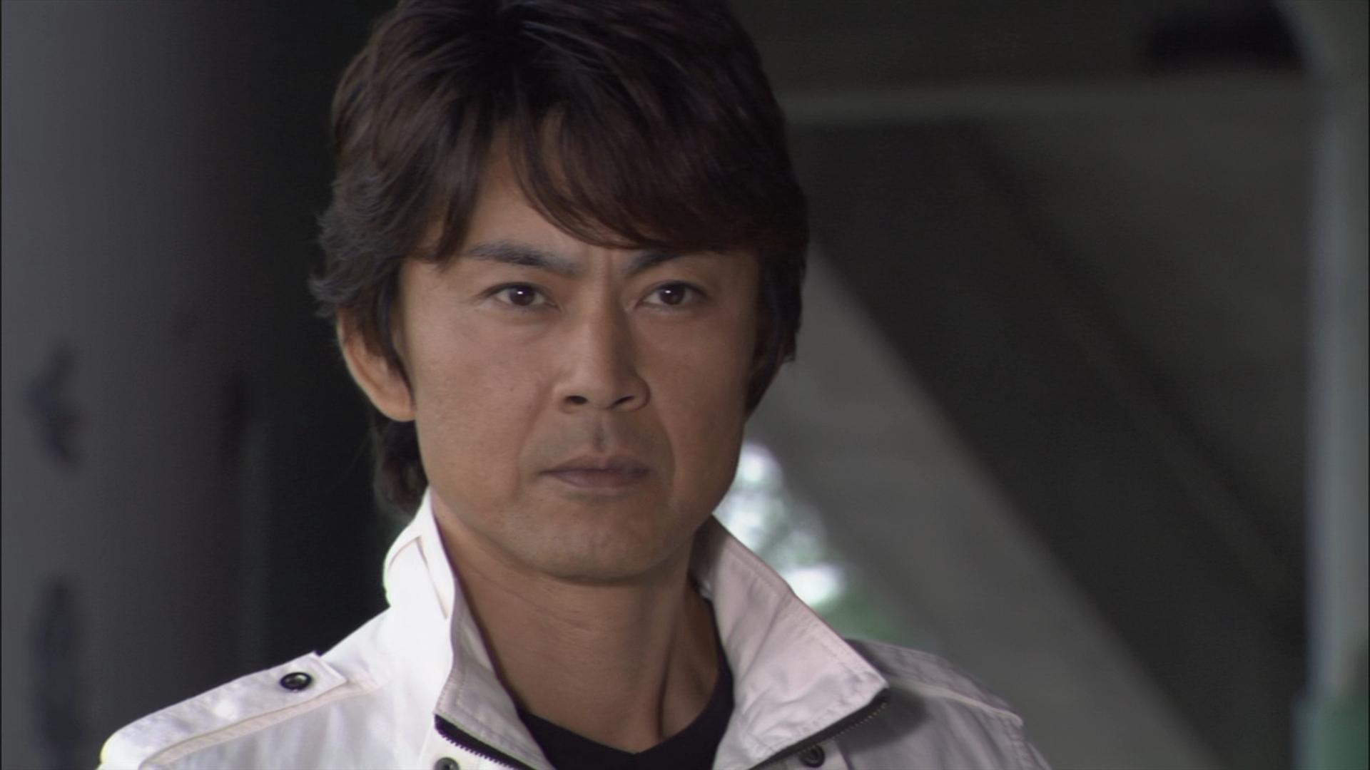 Kohtaro Minami (A.R. World)
