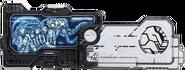 KR01-Breaking Mammoth Progrise Key (Open)