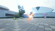 Punching + Lightning Blast Fever Part 3
