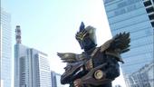 Kamen Rider Odin (A.R