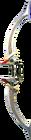 KRBl-Chalice Arrow (Blade Mode)
