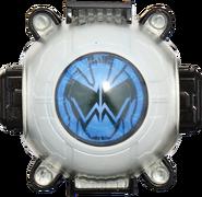 KRGh-Specter Ghost Eyecon