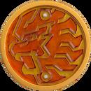 KRO-Lion Medal