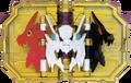 KRSa-Emotional Dragon Wonder Ride Book (Transformation Page)