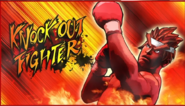 Knock Out Fighter