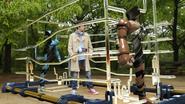 GorillaMond Snap Ride Builder