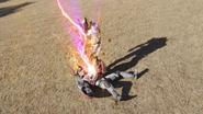 Thousand Break Lightning Hornet Part 4