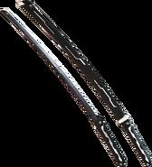 KR01-Horobi's Katana