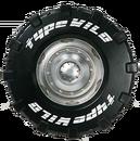 KRDr-Type Wild Tire