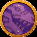 KRO-Tyranno Medal