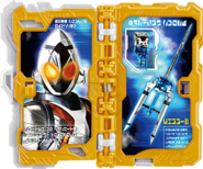 KRSa-2011 Fourze Odyssey Wonder Ride Book (Transformation Page)