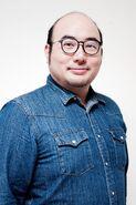 Yutaka Saigo