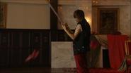 Zanvat Sword Stablized