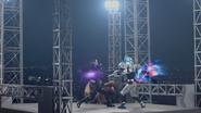 Cross-Z Dragon Scrap Break + Let's Break Step 4