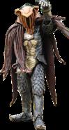 KRDr-Roidmude 041 Reaper