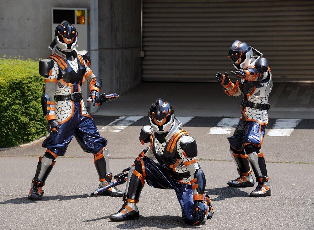 Ninja Players