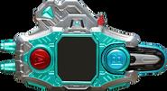 KREA-Gashacon Bugvisor II (Pad Mode)