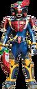 Kamen Rider Bujin Gaim