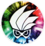 KRGh-Ex-Aid Ghost Eyecon (Move Invocation Time)
