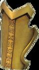 KRKu-Mighty Anklet
