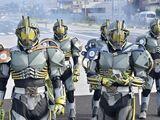 Kamen Rider Abaddon