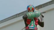 Riderman MachineGun Arm