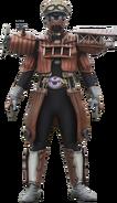 KRGh-Hikoki Gamma (Ototo)