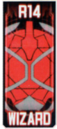 KRGh-Wizard Ghost Eyecon (Top Sticker)