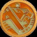 KRO-Cheetah Medal