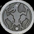 KRO-Ptera Cell Medal