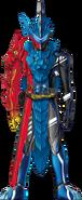KRSa-Bladesdragonlion