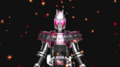 Kamen Rider Decade Complete Form in Battride War Genesis