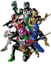 Team Ex-Aid from Magazine.png