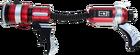 KRFo-Hee-Hack Gun Fire Extinguisher Mode