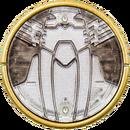 KRO-Seiuchi Medal