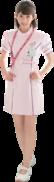 KREA-Asuna Karino (Pink Nurse)