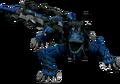 KRGh-Blue Iguana Ghostriker