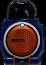 KRGa-Roulette Lockseed