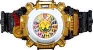 KRGh-Eyecon Driver G (Driver) (Active)