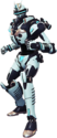 KRMoH-Enemy Mass Produced Speed-Type