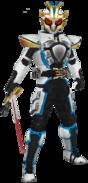 Kamen Rider Ixa in City Wars