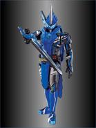 SODO Blades Lion Senki