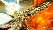 Taddle Critical Finish (Legacy) (Fire) (Prelude)