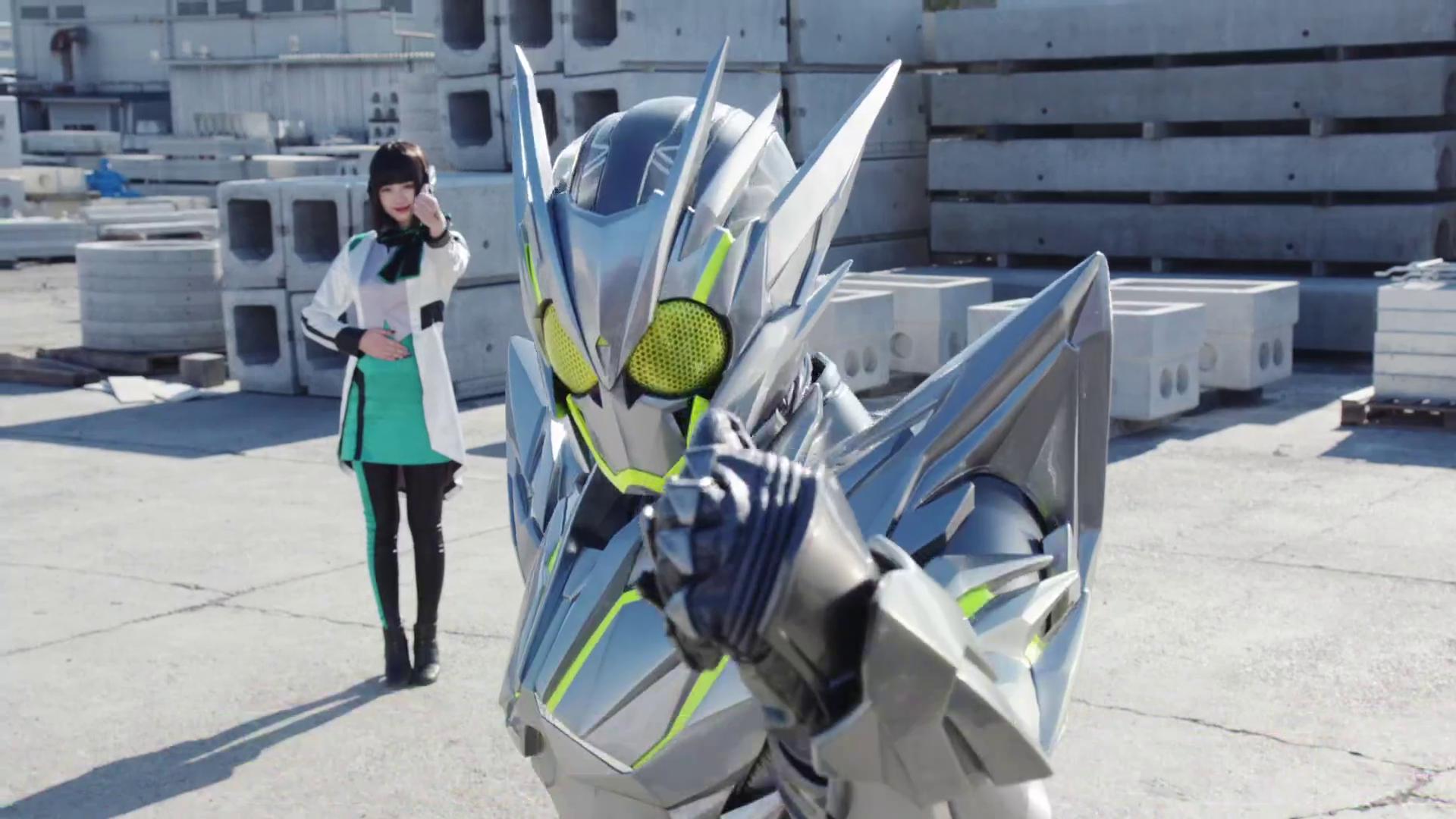 It S Our Turn Kamen Rider Wiki Fandom