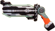 KRGh-Gan Gun Saber Gun Mode
