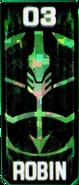 KRGh-Robin Ghost Eyecon (Top Sticker v2)