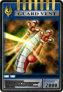 KRRy-Guard Vent Card (Ryuki)